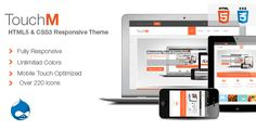 Deals TouchM - Responsive HTML5 & CSS3 Drupal ThemeWe have the best promotion for you and if you are interested in the related item or need more information reviews from the x customer who are own of them before please follow the link to see fully reviews