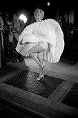 'The Flower' Marylin Monroe, Estilo Marilyn Monroe, Marilyn Monroe Photos, Hollywood Glamour, Classic Hollywood, Old Hollywood, Divas, 7 Year Itch, Foto Fashion