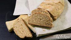 Paine de casa rapida Kefir, Banana Bread, Bakery, Cooking, Desserts, Food, Baking Center, Deserts, Bakery Shops