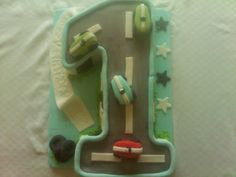 CAKE FOR BOY 1 ST BIRTHDAY CAKE www.cakemypassion.blogspot.ie