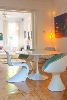 Binnenhuisarchitect Jan Eleni Lemonedes | Inrichting-huis.com