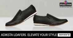 Loafers by Shopit4me.