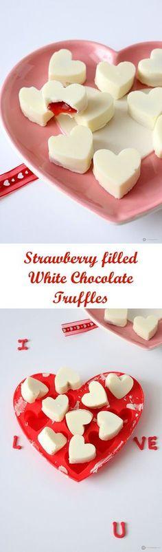 White Chocolate Valentine Haystack Cookies | Recipe | Haystack ...