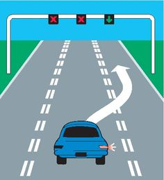 Have you ever seen how sometimes a driver in Lane 3 going straight suddenly decides to switch to Lane No. 1 so he that he can turn left or rake a U-turn? Or a driver who is signalling his intention to turn right for a long time but at the last minute turns left even as the right indicator is still on?