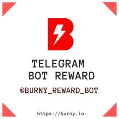 Burny, Free Rewards, 1000 Followers, Blockchain, Cryptocurrency, Twitter Sign Up, Simple, Link, Check