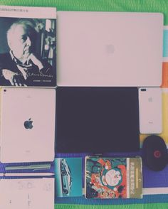#apple #beats #lamy #applepencil #iphone #ipad #mac #wacom #paint  My