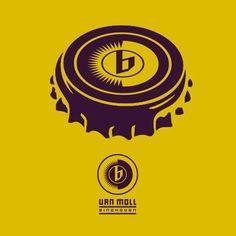 Van Moll Eindhoven Eindhoven, Volkswagen Logo, Van, Branding, Logos, Movie Posters, Design, Beer, Brand Management