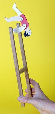 El Taller de Pepa: Madera
