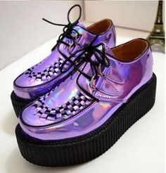 purple creepers - Google Search