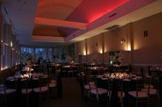 Park Tavern: The Piedmont Room - Atlanta, Georgia Business for Atlanta Weddings on AtlantaBridal