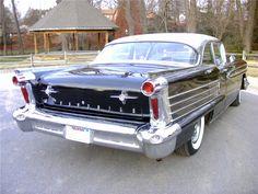 1958 OLDSMOBILE SUPER 88 4 DOOR SEDAN - Barrett-Jackson Auction Company