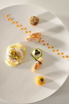 """this one of food art in bocos d""""or competition"""