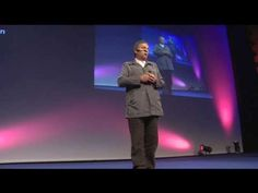 """John Thackara """"The role of design in a sustainable future"""" (Lift France 09, EN) - YouTube"""