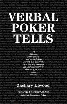 41 best poker books images on pinterest casino games poker chips looking for books and videos on reading your opponents poker tells reading poker tells teaches you a framework for observing and acting on poker behavior malvernweather Choice Image