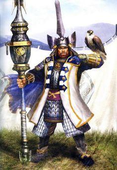 Tokugawa Ieyasu (徳川 家康, January 31, 1543 – June 1, 1616) was the founder and…