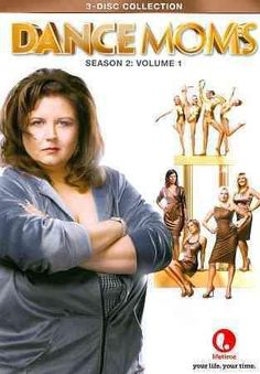 Dance Moms: Season 2 Vol. 1
