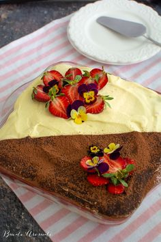 Food Cakes, Tiramisu, Crockpot, Cake Recipes, Food And Drink, Sweets, Mai, Desserts, Sweet Treats