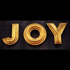 :: Joy ::