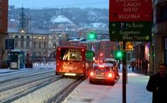 El Ayuntamiento de Bilbao condena la agresión de un conductor de Bilbobus