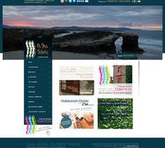 http://www.hostisoft.com/diseno-web.php - #Diseñoweb #Galicia - #Paginas #web #autogestionables y #ventaonline. Sistema de carro de compra. #Diseños personalizados a medida con #logotipo. #Registro de #dominio, #alojamiento #web, etc.