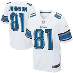 4986d214c Detroit Lions Gear - GearUpForSports. Nfl Jerseys For SaleFootball JerseysDetroit  Lions GearCalvin JohnsonNikeOfficial ...