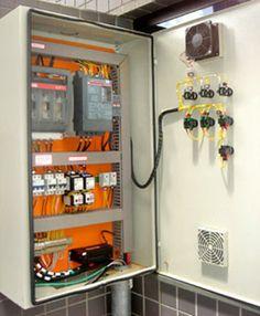 ELETRICISTA AMAURI: Instalações elétricas antigas requerem revisão