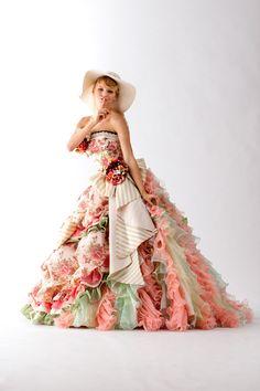 ブランドドレス|ウェディングドレス、和装ならヴュパリ|ララシャンス