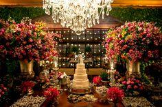 Decoração para casamento: IC indica 19 decoradores em SP
