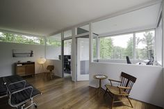 Clark Court / In Situ Studio