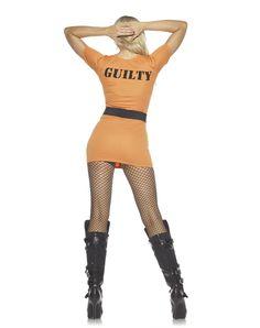cop & criminal costumes | Halloween Costumes / Adult Costumes / Womens Costumes / Prisoner Of ...