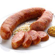 Slovenian Carniolian Sausage Recipe - Kranjska Klobasa