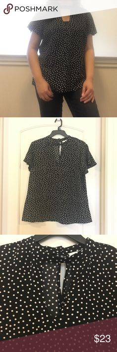 Choker top Brand new with tags Tops Blouses