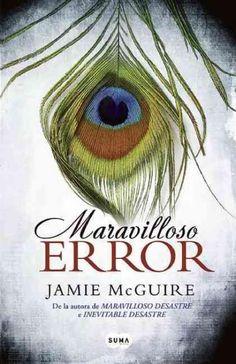 Maravilloso error/ Wonderful Error