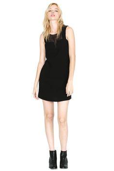 Harry and Zoe - Midnight Special  Heart Neckline Dress, $58.00 (http://www.harryandzoe.com/midnight-special-heart-neckline-dress/)