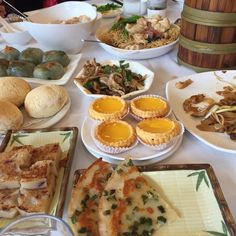 The city's best restaurants for Chinese feasting