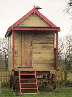 garden shed with a difference by fjh