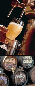 Belgium for beer lovers. What to do when visiting Belgium... #beer #belgianbeer