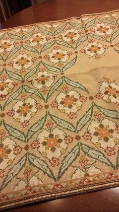 Cross Stitch Rose, Blackwork, Cross Stitch Patterns, Bohemian Rug, Projects To Try, Embroidery, Quilts, Blanket, Pillows