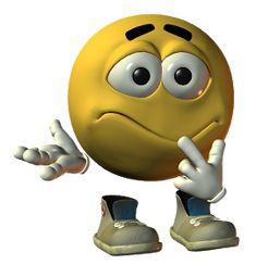 ® Colección de Gifs ®: IMÁGENES DE EMOTICONES GRANDES Funny Emoji Faces, Funny Emoticons, Meme Faces, Funny Cartoons, Smileys, Bad Memes, Stupid Funny Memes, Dankest Memes, Emoji Man