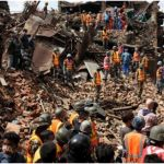 After the two powerful devastating earthquakes struck Nepal still missing over 300 people including 89 foreigners, earthquake claiming nearly 9, 000 lives.