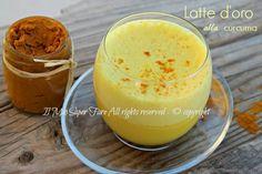 Latte oro curcuma benefici: un potente antiossidante, un antinfiammatorio naturale e un valido disintossicante. Molto usato nella medicina ayurvedica.