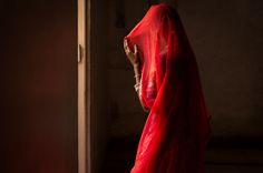 Photograph Woman by Isaac Shaoul on 500px