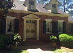 821 Millpond, Valdosta, GA Luxury Real Estate Property - MLS# 106132 - Coldwell Banker Previews International