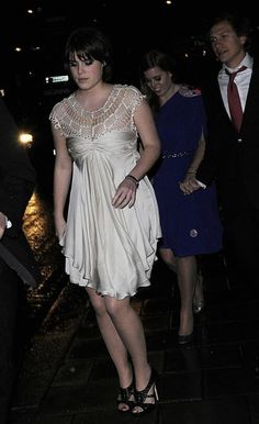 Princess Eugenie of York with Princess Beatrice & boyfriend