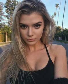 { Alissa Violet } Marina Ford, 17 years old. Her parents are loaded: dad is a state senator, mom owns a large law firm. She wears only designer clothing and fine jewelry. Her older brother is Josh and she is the queen of silent revenge, so you'd be wise not to get on her bad side. She's a bit of a slut and sleeps around a lot. She's currently single.