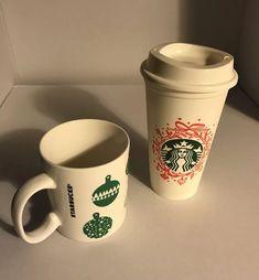 Starbuck 2019 christmas mug gift