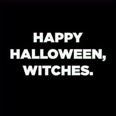 Wishing Everyone A Happy Halloween And Blessed Samhain!! ✨