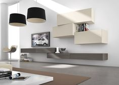 Storage systems | Storage-Shelving | InclinART Rovere. Check it out on Architonic