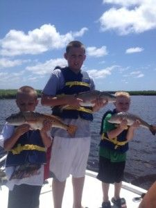 Are You Looking For The Best Fishing In Myrtle Beach South Carolina Then Look