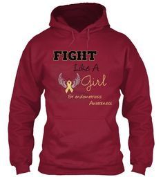 Endometriosis Fighters!